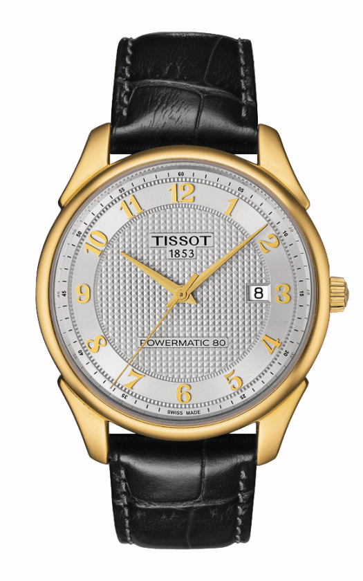 Tissot Watch T9204071603200 product image