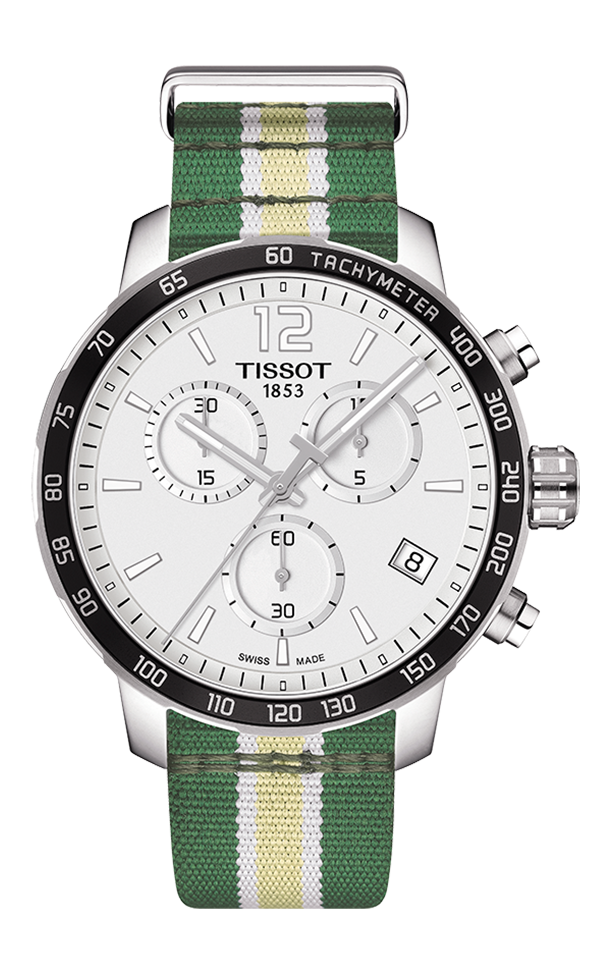 Tissot Watch T0954171703724 product image