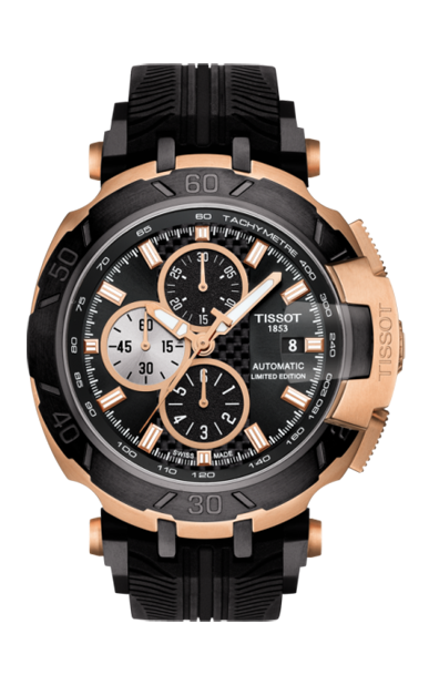 Tissot Watch T0924272705100 product image