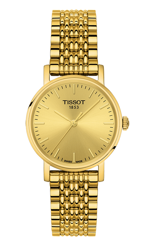 Tissot Watch T1092103302100 product image