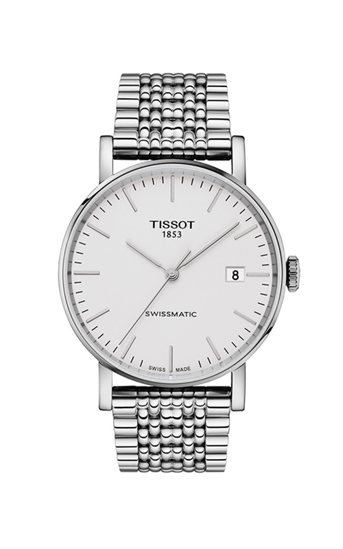Tissot T-Classic Everytime Watch T1094071103100 product image