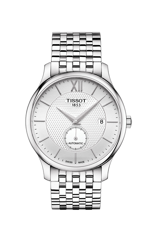 Tissot T-Classic Tradition Watch T0634281103800 product image