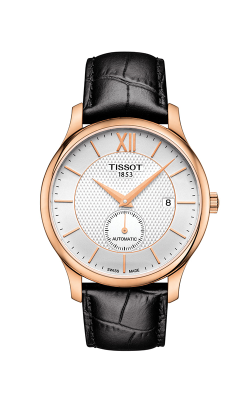 Tissot T-Classic Tradition Watch T0634283603800 product image