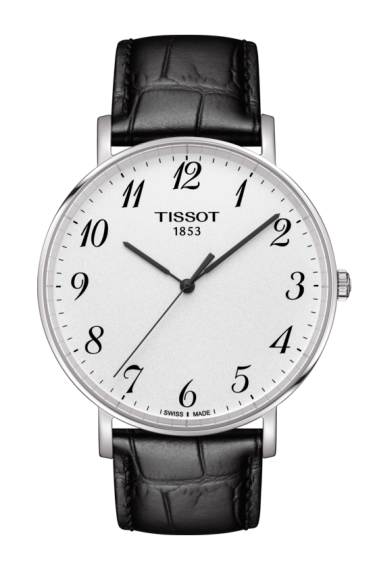 Tissot T-Classic Everytime Watch T1096101603200 product image