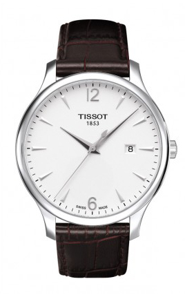 Tissot Tradition T0636101603700 product image