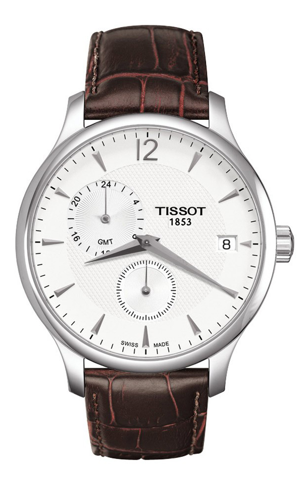Tissot Tradition T0636391603700 product image