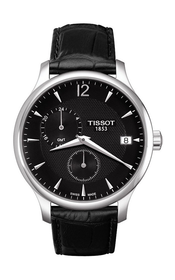 Tissot Watch T0636391605700 product image