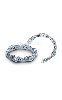 Verragio Parisian Wedding Band D-106R-GOLD product image