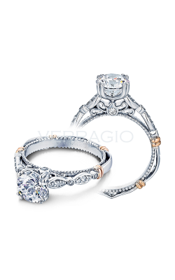 Verragio Parisian Engagement Ring D-100-GOLD product image