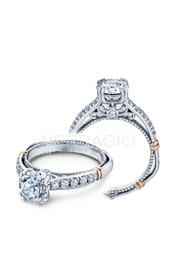 Verragio Parisian Engagement Ring D-101L-GOLD product image
