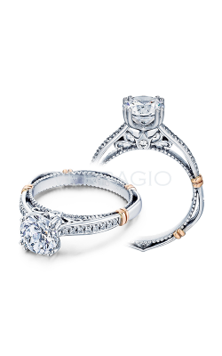 Verragio Parisian Engagement Ring D-101S-GOLD product image