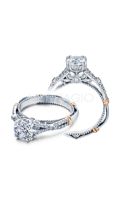 Verragio Parisian Engagement Ring D-102-GOLD product image