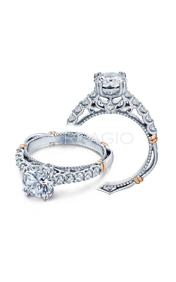 Verragio Parisian Engagement Ring D-103L-GOLD product image