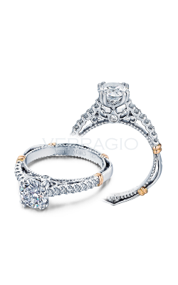 Verragio Parisian Engagement Ring D-103S-GOLD product image