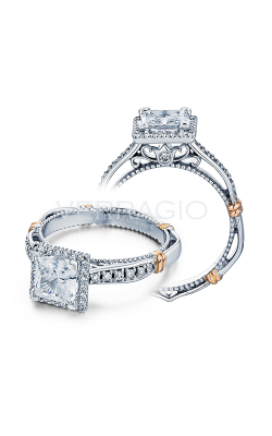 Verragio Parisian Engagement Ring D-104P-GOLD product image