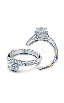 Verragio Parisian Engagement Ring D-104R-GOLD product image