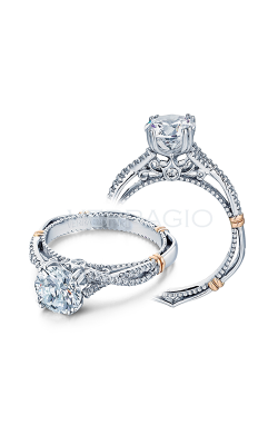 Verragio Parisian Engagement Ring D-105-GOLD product image