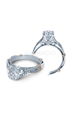 Verragio Parisian Engagement Ring DL-105-GL product image