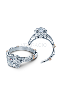 Verragio Parisian Engagement Ring DL-106CU product image