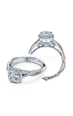 Verragio Parisian Engagement Ring DL-106CU-GL product image