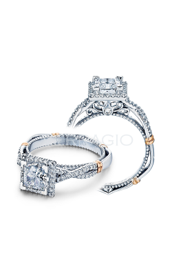 Verragio Parisian Engagement Ring D-106P-GOLD product image