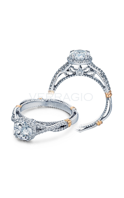 Verragio Parisian Engagement Ring 106R product image