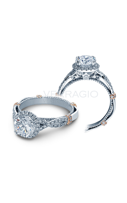 Verragio Parisian Engagement Ring DL-106R-GL product image
