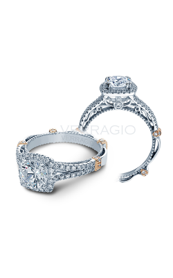 Verragio Parisian Engagement Ring DL-107CU-GL product image