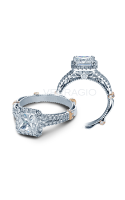 Verragio Parisian Engagement Ring DL-107P-GL product image