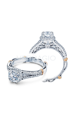 Verragio Parisian Engagement Ring D-107R-GOLD product image