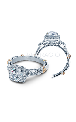 Verragio Parisian Engagement Ring DL-109CU-GL product image