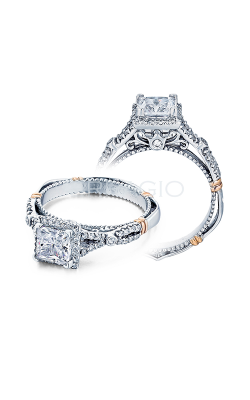 Verragio Parisian Engagement Ring D-109P-GOLD product image