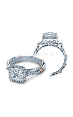 Verragio Parisian Engagement Ring DL-109P-GL product image
