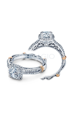 Verragio Parisian Engagement Ring D-110CU-GOLD product image