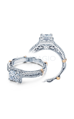 Verragio Parisian Engagement Ring D-110P-GOLD product image