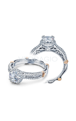 Verragio Parisian Engagement Ring D-110R-GOLD product image