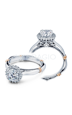 Verragio Parisian Engagement Ring D-112R-GOLD product image