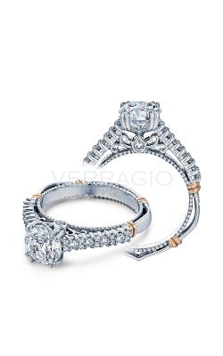 Verragio Parisian Engagement Ring D-113-GOLD product image