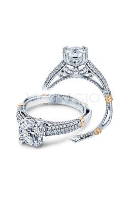 Verragio Parisian Engagement Ring D-114-GOLD product image