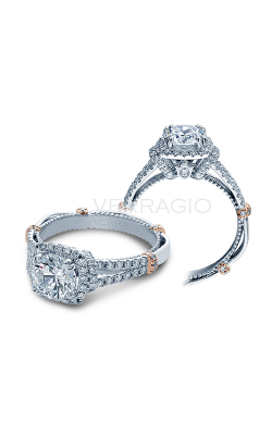 Verragio Parisian Engagement Ring DL-117CU-GL product image