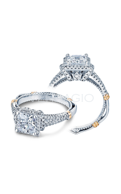 Verragio Parisian Engagement Ring D-117P-GOLD product image
