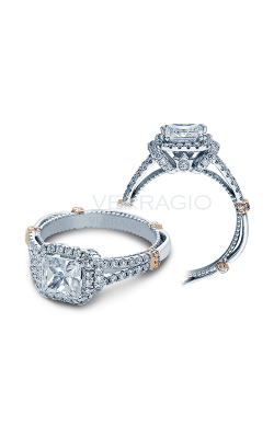 Verragio Parisian Engagement Ring DL-117P-GL product image