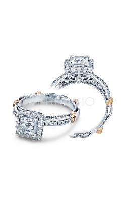Verragio Parisian Engagement ring D-119P-GOLD product image