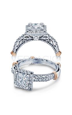 Verragio Parisian Engagement ring D-123P-GOLD product image