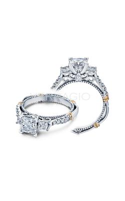 Verragio Parisian Engagement ring D-124P-GOLD product image