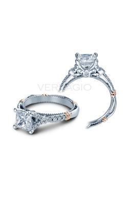 Verragio Parisian Engagement Ring D-126P-GOLD product image