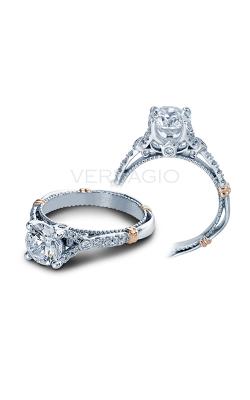 Verragio Parisian Engagement Ring D-126R-GOLD product image