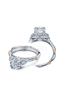 Verragio Parisian Engagement Ring D-128-GOLD product image