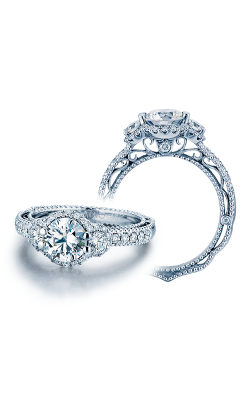 Verragio Venetian Engagement ring AFN-5025R-4 product image