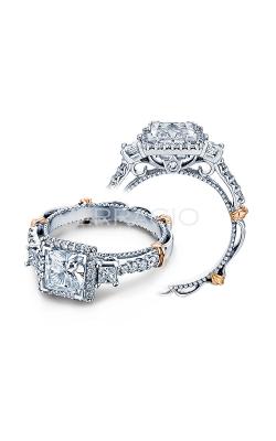 Verragio Parisian Engagement Ring D-122P-GOLD product image